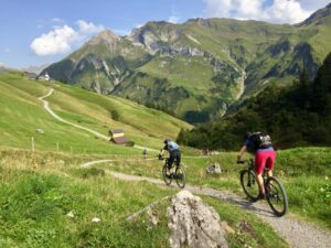 Mountain Bike Tour Bregenzerwald