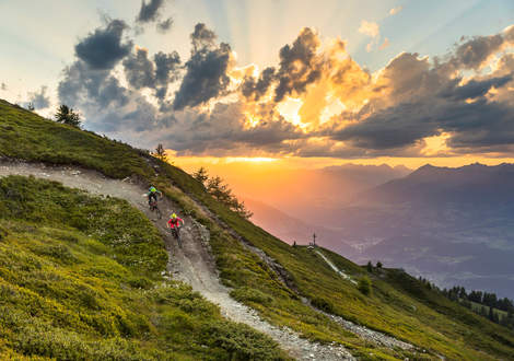Mountainbike Region Kronplatz