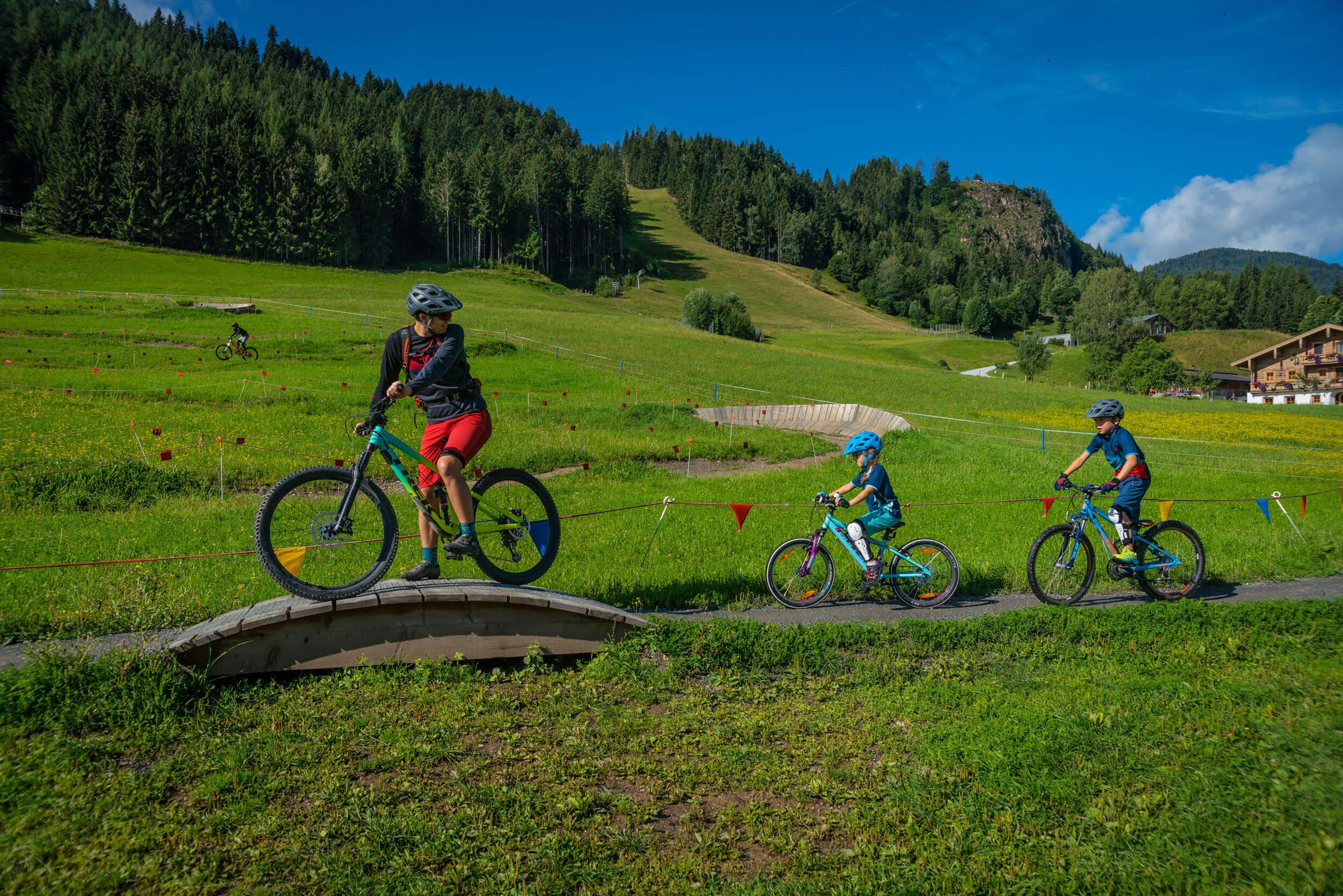 egységes holiday mountain bike