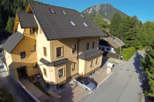 Apartment House Berghi Kranjska Gora