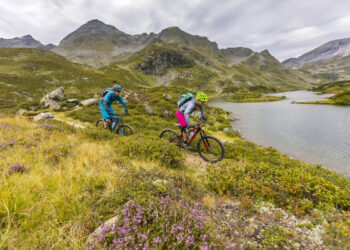 Giglachsee-Trail