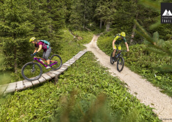 Die neuen Signature Trails