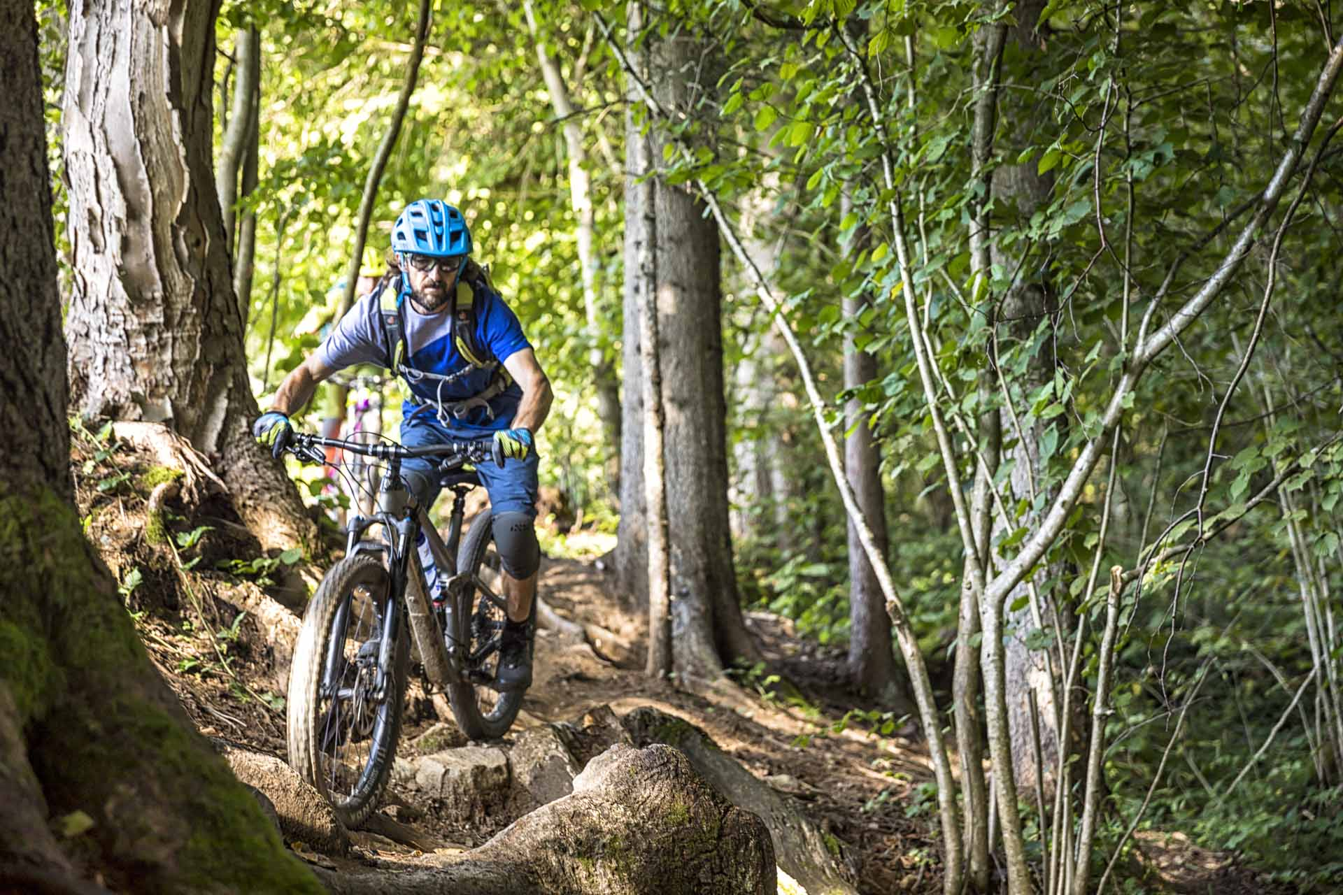 Signature Trail - Slowenische Alpen - videos