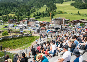 Out of the Bounds: Das war der UCI Mountain Bike Weltcup 2021
